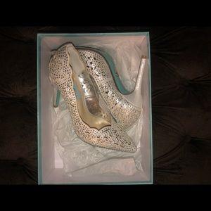 Betsey Johnson heels!